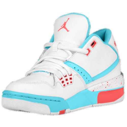 Jordan Flight 23 - Girls\' Grade School - Basketball - Shoes