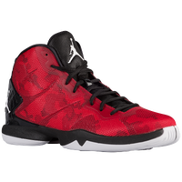 Jordan Super.Fly 4 - Men's - Red / Black