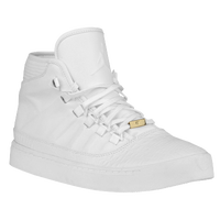 Jordan Westbrook 0 - Men's - All White / White