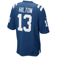 Nike NFL Game Day Jersey - Men's -  T.Y. Hilton - Indianapolis Colts - Blue / White