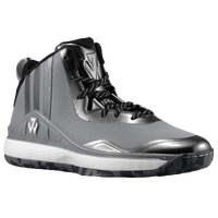adidas J Wall - Men's -  John Wall - Grey / Black