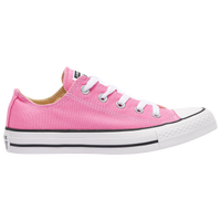 Converse All Star Ox - Girls' Grade School - Pink / White
