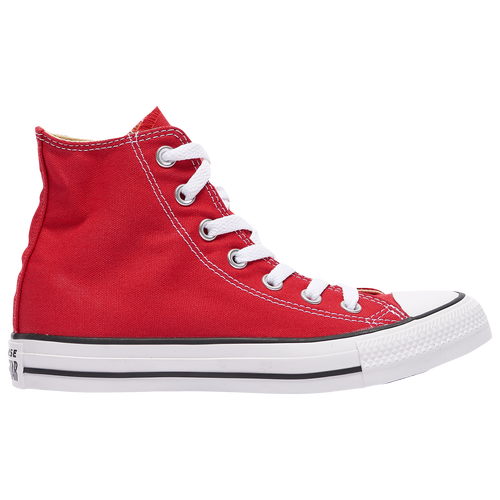 Converse All Star Hi - Boys' Grade School - Basketball - Shoes - Red