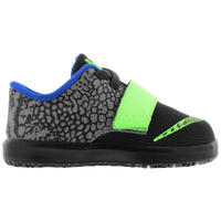 Nike KD 7 - Boys' Toddler -  Kevin Durant - Black / Grey