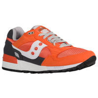 Saucony Shadow 5000 - Men's - Orange / Grey