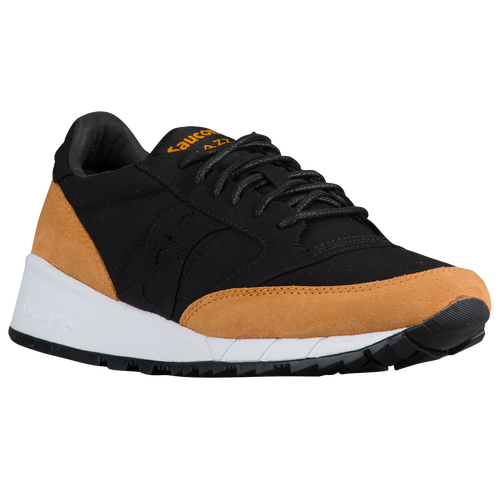 Saucony Jazz '91 - Men's - Black / Tan