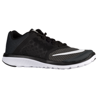 Nike FS Lite Run 3 - Women's - Black / White