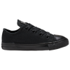 Converse All Star Ox - Boys' Toddler - All Black / Black