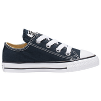 Converse All Star Ox - Boys' Toddler - Navy / White
