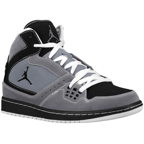 Jordan 1 Flight - Men\u0026#39;s - Basketball - Shoes - Light Graphite/Black/Stealth/White