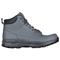 Nike ACG Manoa - Men's - Grey / Black