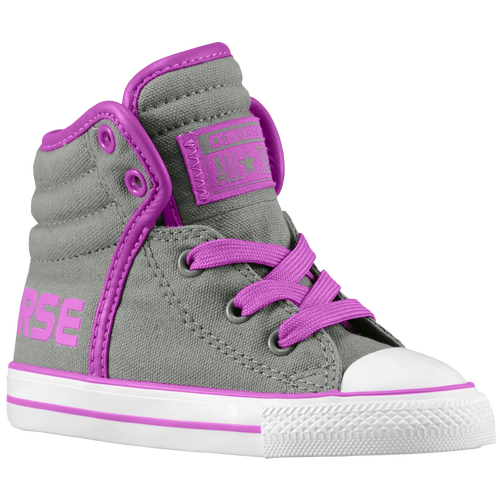 Converse CT Swag Hi - Boys' Toddler - Basketball - Shoes ...