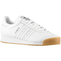 adidas Originals Samoa - Men's - White / Tan
