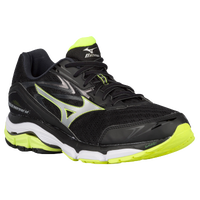 Mizuno Wave Inspire 12 - Men's - Black / Silver