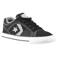 Converse Gates - Boys' Toddler - Black / White