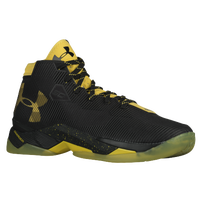 Under Armour Curry 2.5 - Men's -  Stephen Curry - Black / Gold