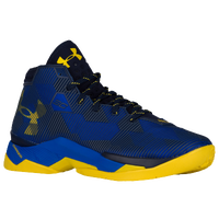 Under Armour Curry 2.5 - Men's -  Stephen Curry - Blue / Navy