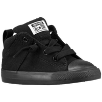Converse CT Axel - Boys' Toddler - All Black / Black