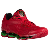 Mizuno Wave Tenjin - Men's - Red / Green