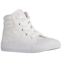 Converse All Star Fresh - Boys' Toddler - All White / White