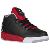 Jordan Flight Origin 2 - Boys' Preschool - Black / Red