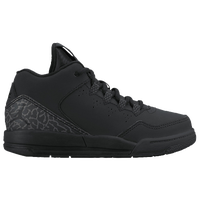 Jordan Flight Origin 2 - Boys' Preschool - Black / Grey