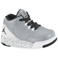 Jordan Flight Origin 2 - Boys' Toddler - Grey / Black