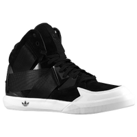 adidas Originals C-10 - Men's - Black / White