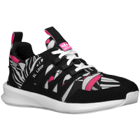 adidas Originals SL Loop Runner - Women's - Black / Pink