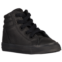 Converse All Star Fresh - Boys' Toddler - All Black / Black