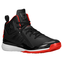 adidas D Howard 5 - Men's - Black / Red