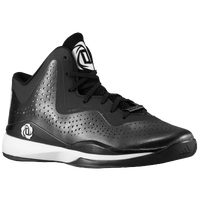 adidas D Rose 773 III - Men's - Black / White