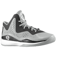 adidas D Rose 773 III - Men's -  Derrick Rose - Grey / Black