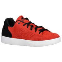 adidas D Rose Lakeshore - Boys' Grade School - Red / Black
