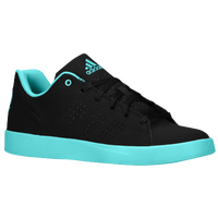 adidas D Rose Lakeshore - Boys' Grade School -  Derrick Rose - Black / Light Blue