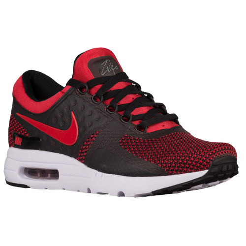 Nike Air Max Zero Red