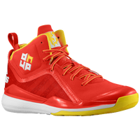 adidas D Howard 5 - Men's - Red / Yellow
