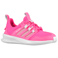 adidas Originals SL Loop Runner - Girls' Grade School - Pink / White
