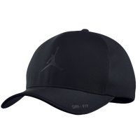Air Jordan Cap Black