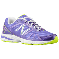 New Balance 770 V4 - Women's - Purple / White