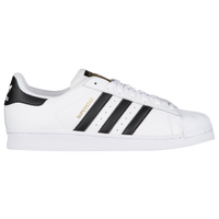 adidas Originals Superstar - Men's - White / Black