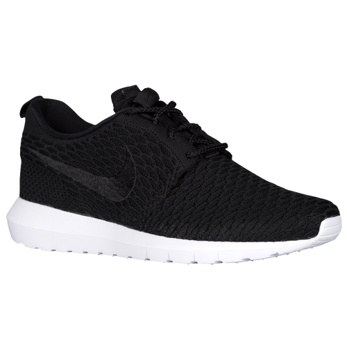 Nike Roshe Flyknit White