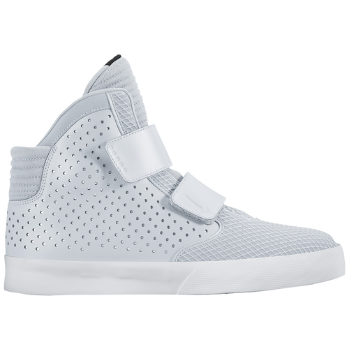 new product 73598 6717b nike flystepper 2k3 blanche