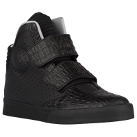 Nike Flystepper 2K3 - Men's - Black / Silver