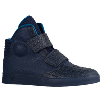 Nike Flystepper 2K3 - Men's - Navy / Light Blue