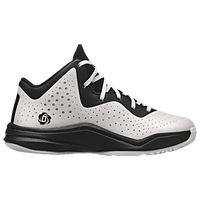 adidas D Rose 773 III - Boys' Preschool - White / Black