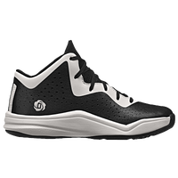 adidas D Rose 773 III - Boys' Preschool - Black / White