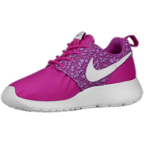 Nike Roshe One Girls Grade School Casual Shoes