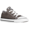 Converse All Star Ox - Boys' Toddler - Grey / White