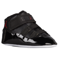 Jordan Retro 11 - Boys' Infant - Black / Red